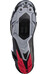 Shimano SH-XC51W sko hvid/sort